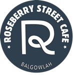 Roseberry Street Cafe & Coffee Roaster