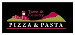 Town and Country Pizza and Pasta