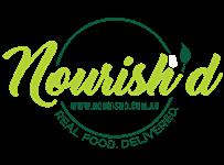 Nourish'd
