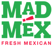 Mad Mex - Darling Harbour