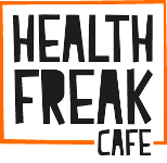 Health Freak Cafe