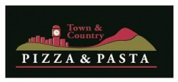 Town and Country Pizza and Pasta - Ocean Grove