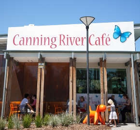 Canning River Cafe