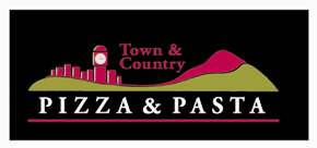 Town and Country Pizza and Pasta - Lara