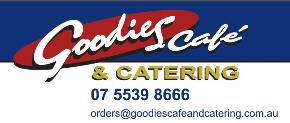 Goodies Cafe and Catering