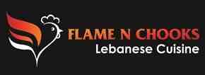 Flame N Chooks Lebanese Cafe