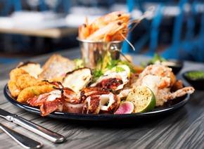 Lure Seafood Restaurant