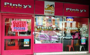 Pinkys Pizza Warrnambool