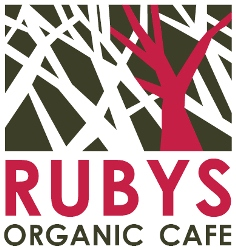Ruby's Organic Cafe