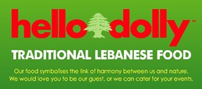 Hello Dolly Lebanese Food & Catering