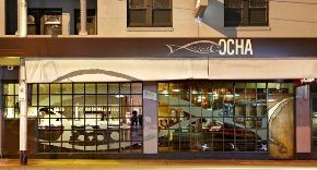 Ocha Japanese Restaurant